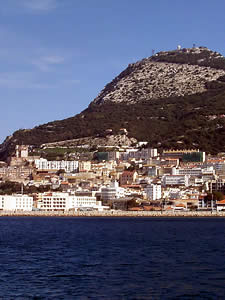 Gibraltar Minibus Transfers and Trips