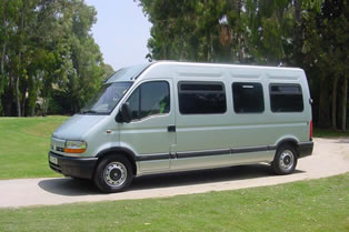 Airport Transfers, Excursions, Activities and Accommodation on the Costa del Sol